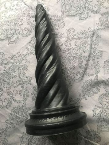 LUST ARTS UNICORN HORN PRODUCT PHOTO