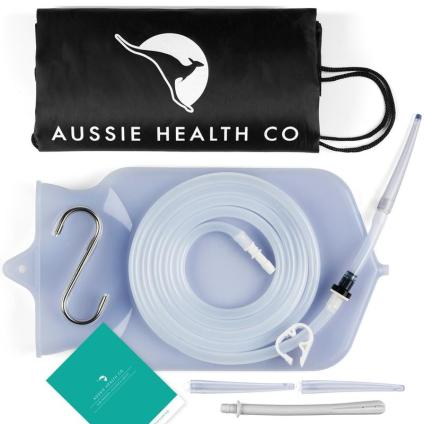 aussie health co product photo